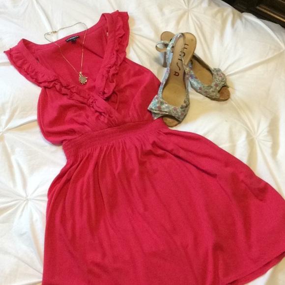 Express Dresses & Skirts - Express sundress